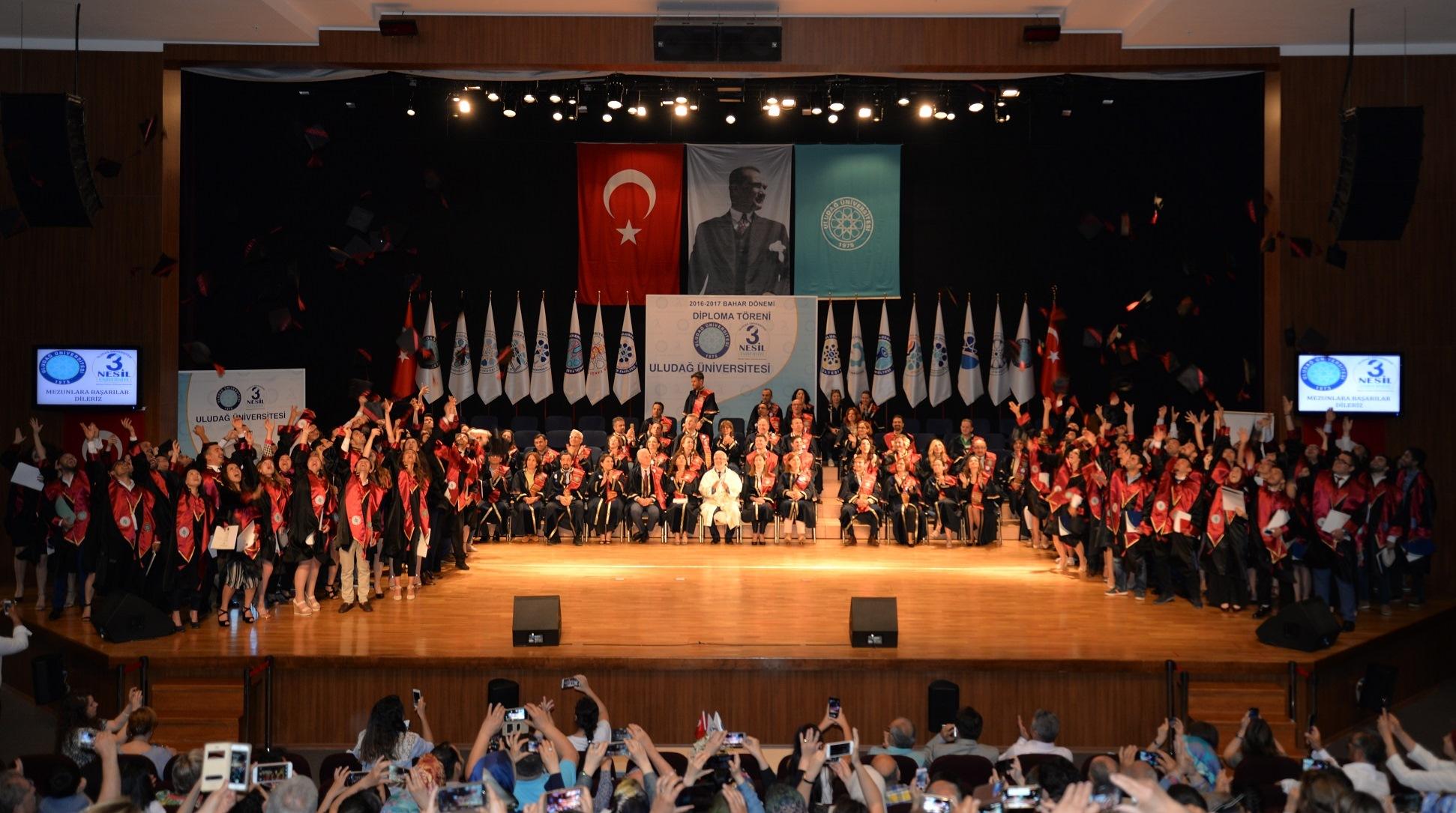 Uludağ Üniversitesi